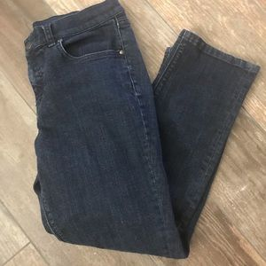 Skinny jeans by New York & Company
